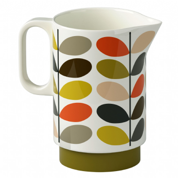 Orla Kiely - Piser - Multi stem - Pitcher